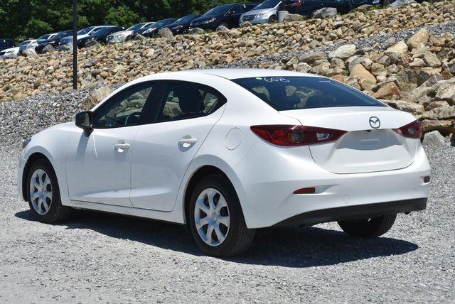 2018 Mazda Mazda3 Sport Naugatuck, Connecticut 2