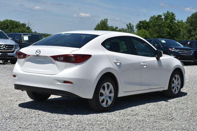2018 Mazda Mazda3 Sport Naugatuck, Connecticut 4