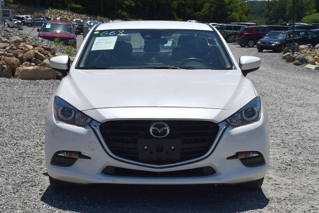 2018 Mazda Mazda3 Sport Naugatuck, Connecticut 7