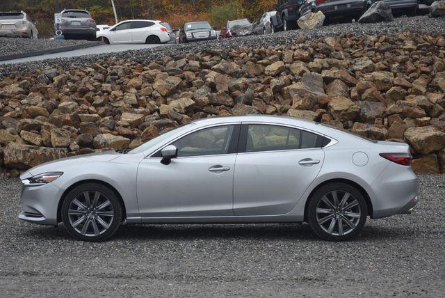 2018 Mazda Mazda6 Touring Naugatuck, Connecticut 1