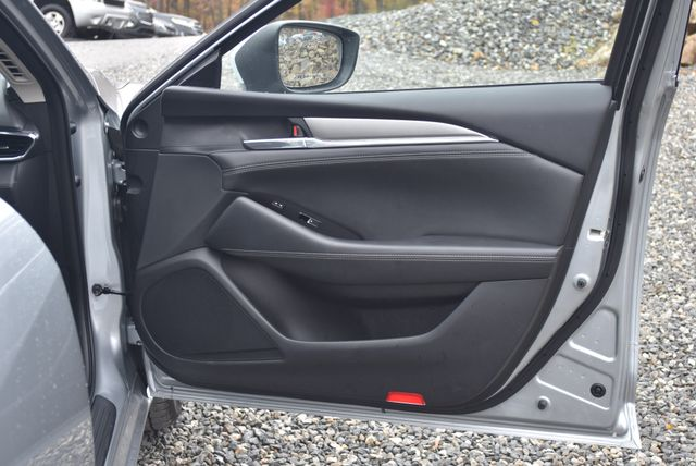 2018 Mazda Mazda6 Touring Naugatuck, Connecticut 10