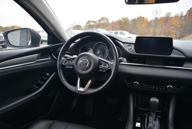 2018 Mazda Mazda6 Touring Naugatuck, Connecticut 13