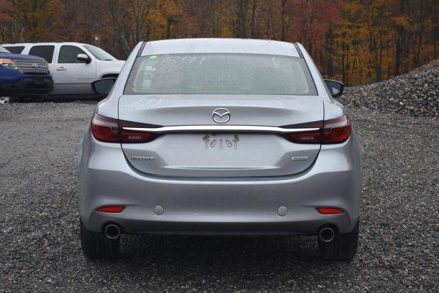 2018 Mazda Mazda6 Touring Naugatuck, Connecticut 3