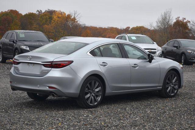 2018 Mazda Mazda6 Touring Naugatuck, Connecticut 4