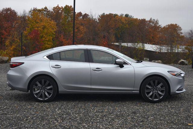 2018 Mazda Mazda6 Touring Naugatuck, Connecticut 5