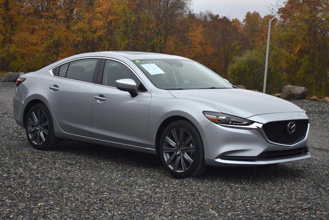 2018 Mazda Mazda6 Touring Naugatuck, Connecticut 6