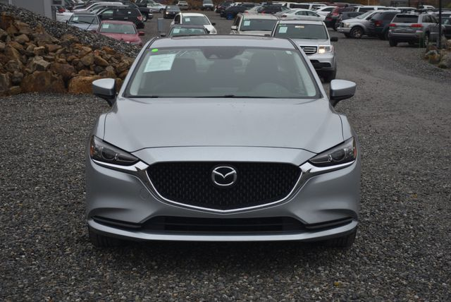 2018 Mazda Mazda6 Touring Naugatuck, Connecticut 7