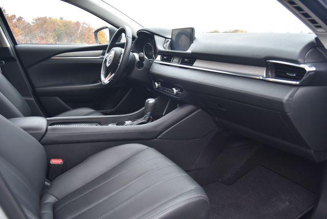 2018 Mazda Mazda6 Touring Naugatuck, Connecticut 8
