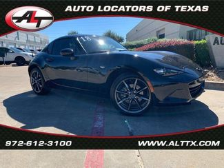 2018 Mazda MX-5 Miata RF Grand Touring | Plano, TX | Consign My Vehicle in  TX