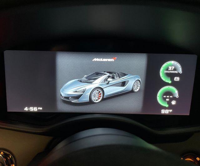 2018 McLaren 570S in Houston, Texas 77057