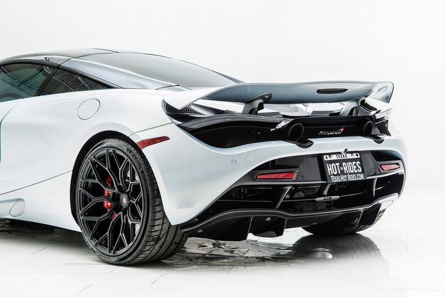 2018 Mclaren 720S Luxury in Carrollton, TX 75006