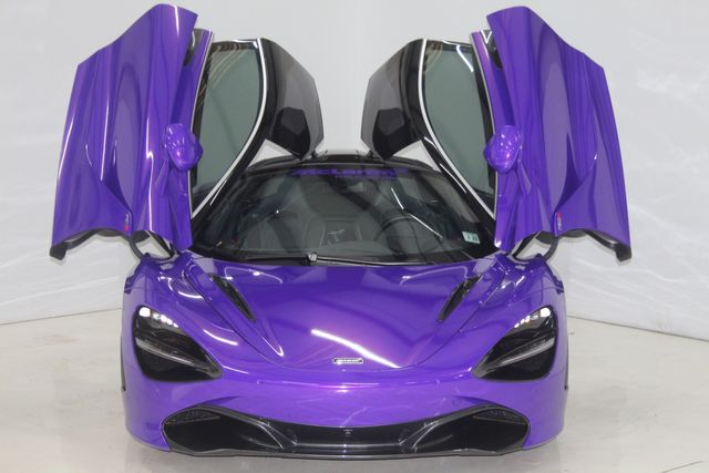 2018 Mclaren 720S Houston, Texas 1