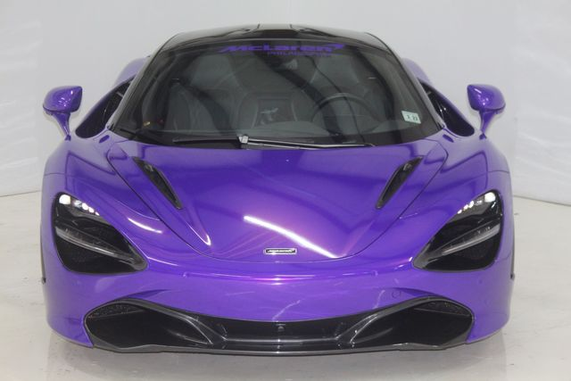 2018 Mclaren 720S Houston, Texas 4