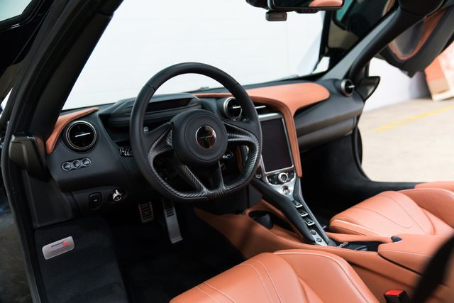 2018 Mclaren 720S Luxury Orlando, FL 32