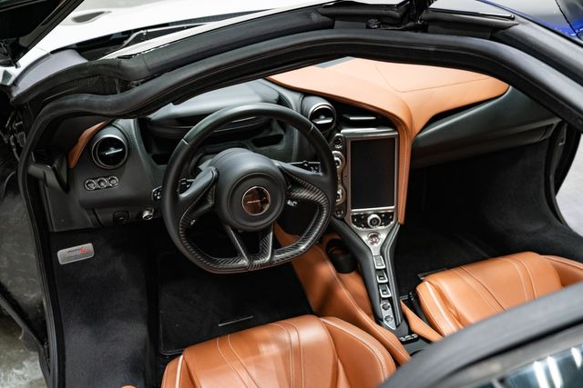 2018 Mclaren 720S Luxury in , FL 32808