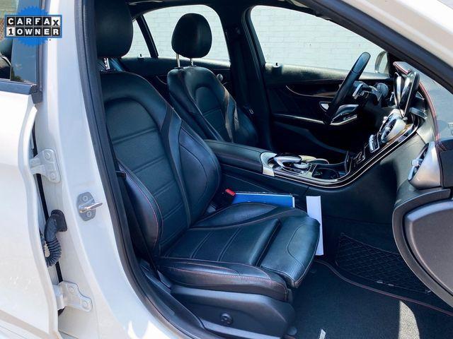 2018 Mercedes-Benz AMG C 43 C 43 AMG?? Madison, NC 14