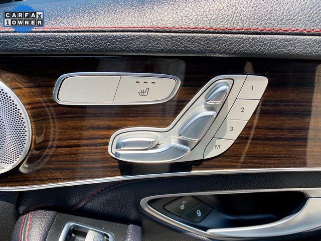 2018 Mercedes-Benz AMG C 43 C 43 AMG?? Madison, NC 15