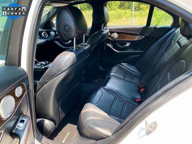 2018 Mercedes-Benz AMG C 43 C 43 AMG?? Madison, NC 22