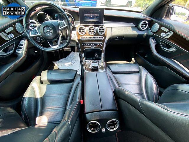 2018 Mercedes-Benz AMG C 43 C 43 AMG?? Madison, NC 23