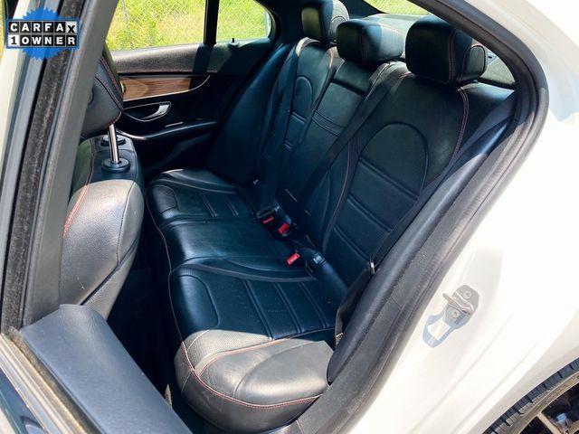 2018 Mercedes-Benz AMG C 43 C 43 AMG?? Madison, NC 24
