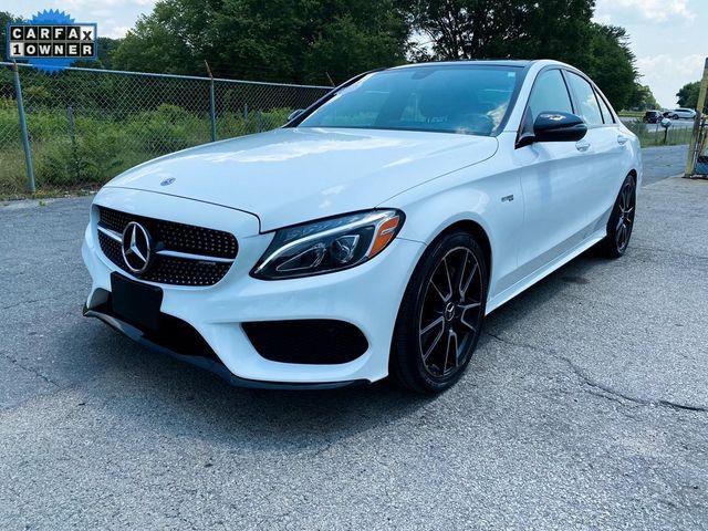 2018 Mercedes-Benz AMG C 43 C 43 AMG?? Madison, NC 5