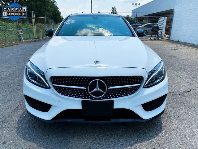 2018 Mercedes-Benz AMG C 43 C 43 AMG?? Madison, NC 6