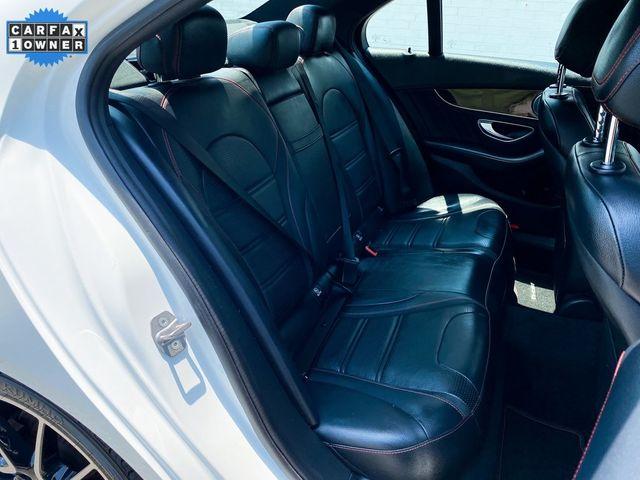 2018 Mercedes-Benz AMG C 43 C 43 AMG?? Madison, NC 12