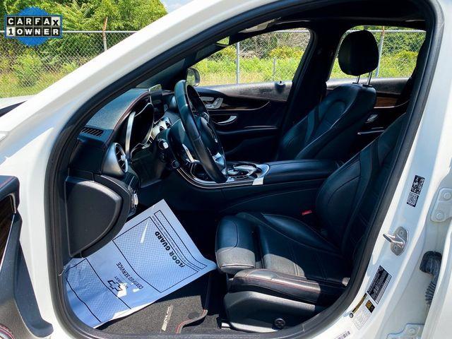 2018 Mercedes-Benz AMG C 43 C 43 AMG?? Madison, NC 25