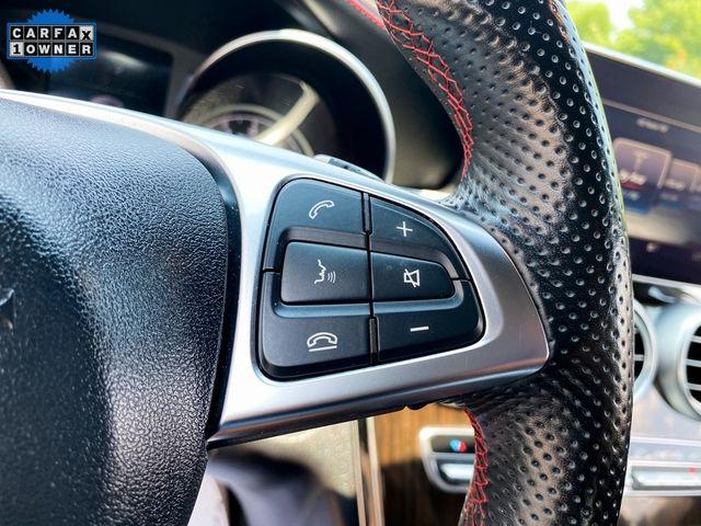 2018 Mercedes-Benz AMG C 43 C 43 AMG?? Madison, NC 31
