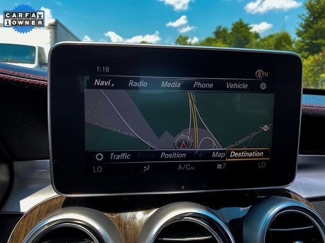 2018 Mercedes-Benz AMG C 43 C 43 AMG?? Madison, NC 33