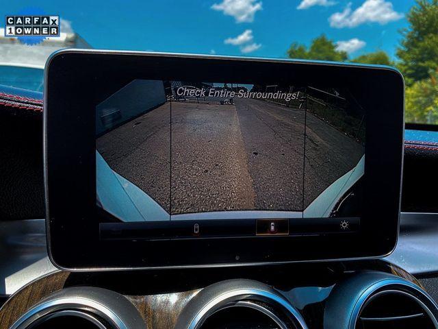 2018 Mercedes-Benz AMG C 43 C 43 AMG?? Madison, NC 35