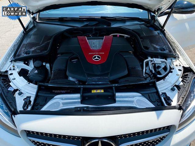 2018 Mercedes-Benz AMG C 43 C 43 AMG?? Madison, NC 41