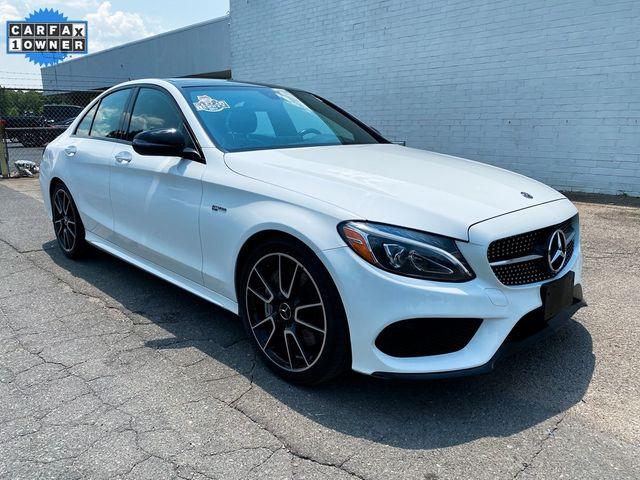2018 Mercedes-Benz AMG C 43 C 43 AMG?? Madison, NC 7