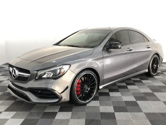 2018 Mercedes-Benz AMG CLA 45 CLA45 AMG in Lindon, UT 84042
