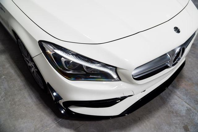 2018 Mercedes-Benz AMG CLA 45 in Orlando, FL 32808