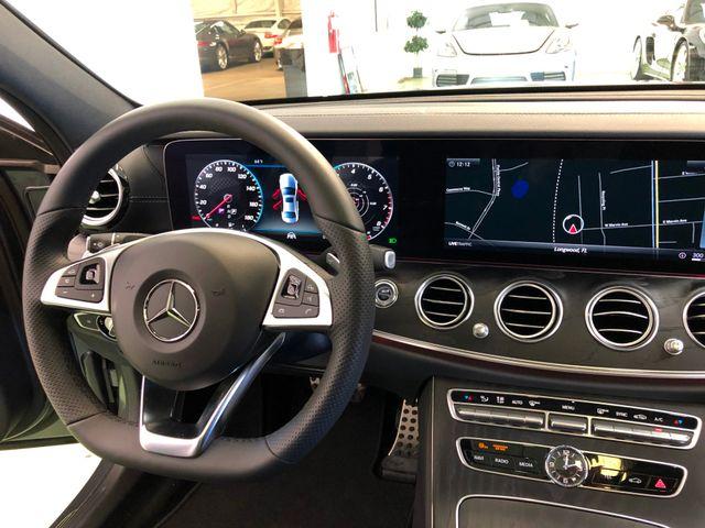 2018 Mercedes-Benz AMG E 43 Longwood, FL 18