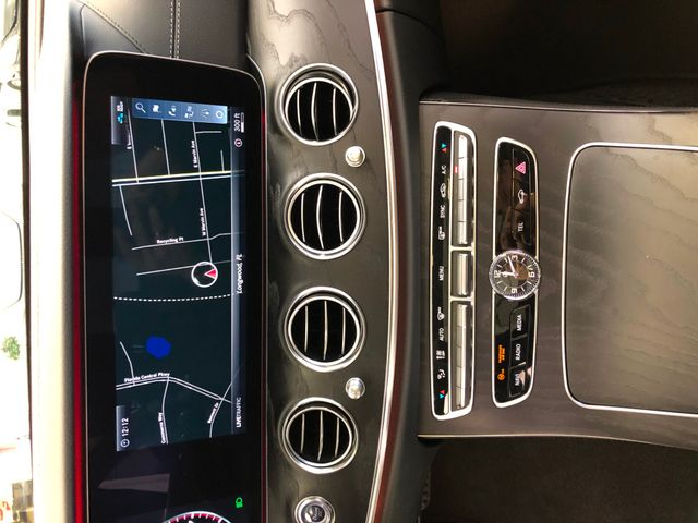 2018 Mercedes-Benz AMG E 43 Longwood, FL 19