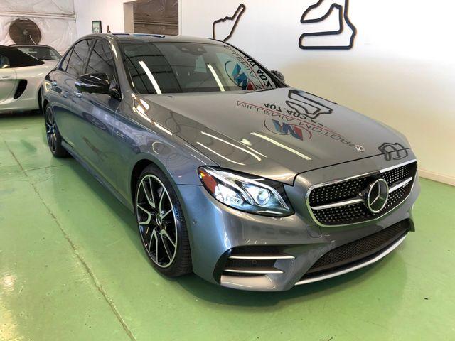 2018 Mercedes-Benz AMG E 43 Longwood, FL 2