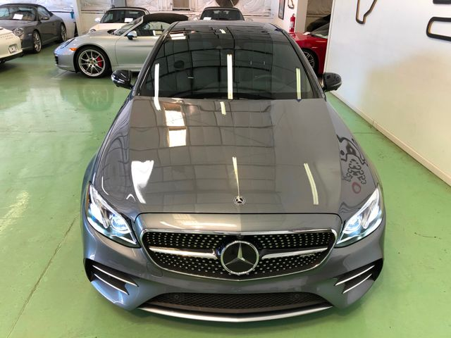 2018 Mercedes-Benz AMG E 43 Longwood, FL 3