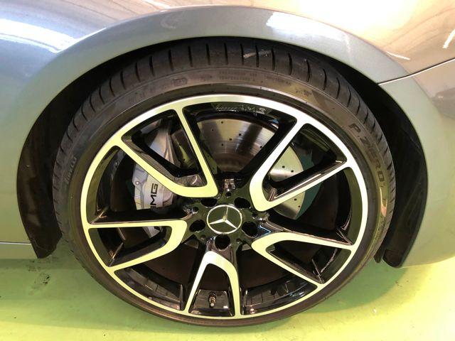 2018 Mercedes-Benz AMG E 43 Longwood, FL 37