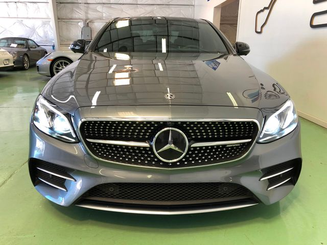 2018 Mercedes-Benz AMG E 43 Longwood, FL 4