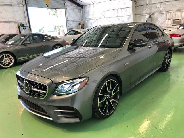 2018 Mercedes-Benz AMG E 43 Longwood, FL 6