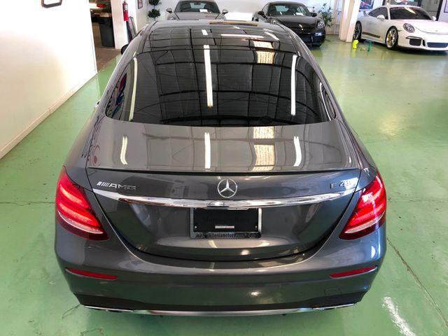 2018 Mercedes-Benz AMG E 43 Longwood, FL 8