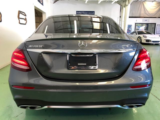 2018 Mercedes-Benz AMG E 43 Longwood, FL 9