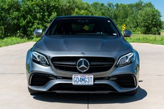 2018 Mercedes-Benz AMG E 63 S Chesterfield, Missouri 2