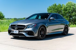 2018 Mercedes-Benz AMG E 63 S Chesterfield, Missouri 1