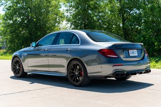2018 Mercedes-Benz AMG E 63 S Chesterfield, Missouri 3