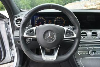 2018 Mercedes-Benz AMG E 63 S Naugatuck, Connecticut 20