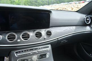 2018 Mercedes-Benz AMG E 63 S Naugatuck, Connecticut 21