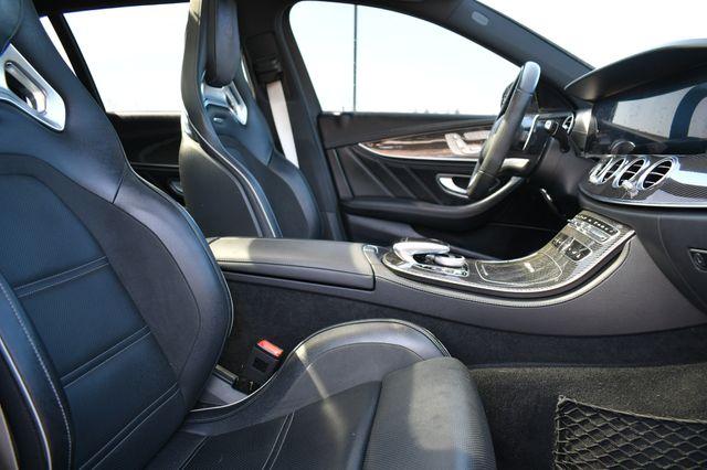 2018 Mercedes-Benz AMG E 63 S Wagon Naugatuck, Connecticut 11